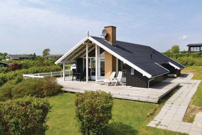 Großes Foto von Ferienhaus EB19 in Ebeltoft - Dråby