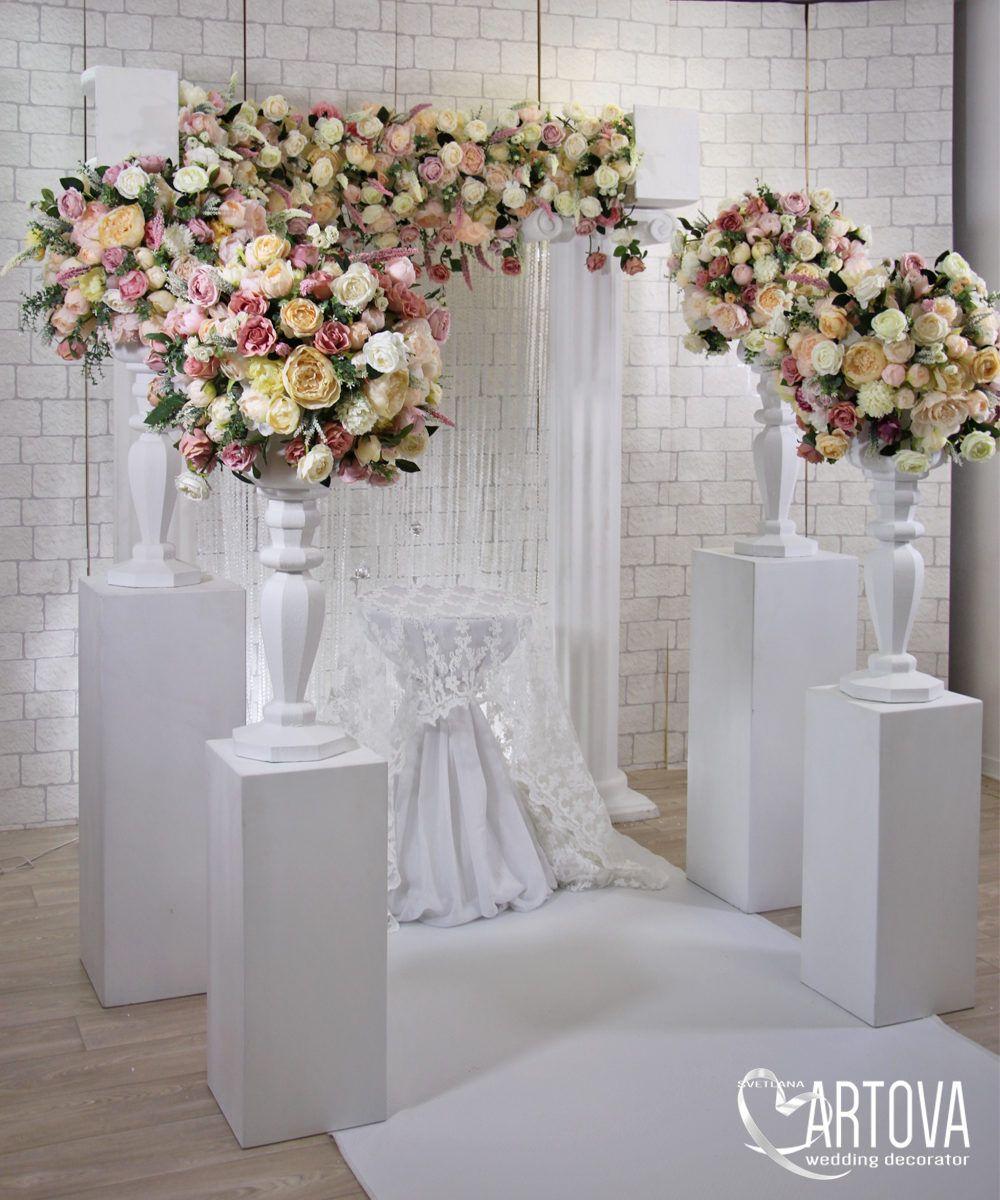Фотография  свадебные арки  Pinterest  Backdrops Weddings and