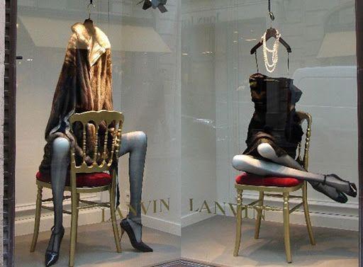 new product e4ffc 30193 Negozi di scarpe, 20 idee vetrina con manichini | Vetrine ...