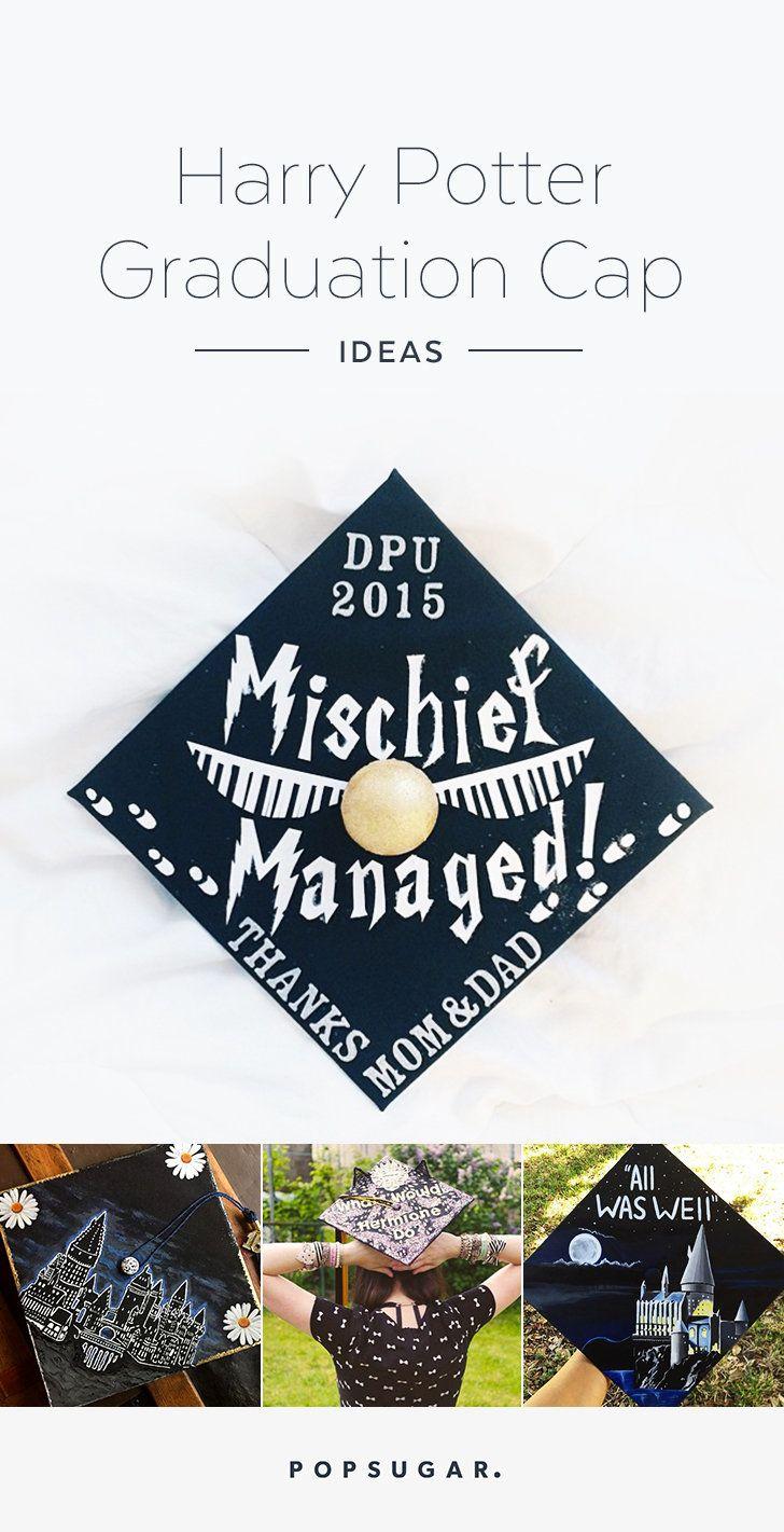 travel themed graduation cap graduationcap travel world live 40 diy graduation cap ideas for major harry potter fans