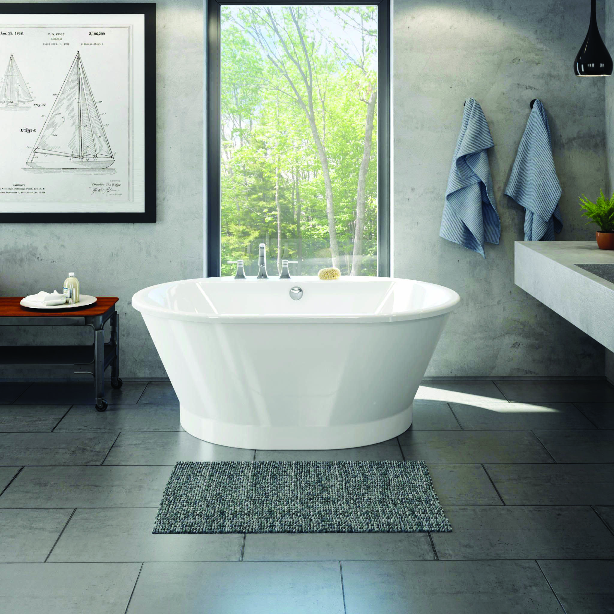 Lovely Soaking Tub Vs Jetted Tub To Refresh Your Home Free