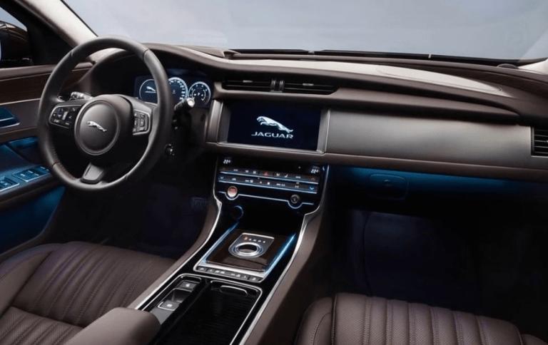 2020 Jaguar Xj Coupe Redesign Leak Releae Date Price