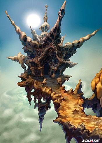 Legend of Mana - PS