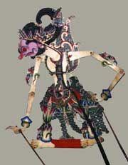 Galeri Wayang Pitoyo Com Gatotkaca Kulit