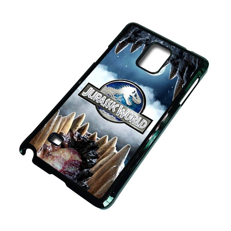 JURASSIC WORLD Samsung Galaxy Note 4 Case – favocase