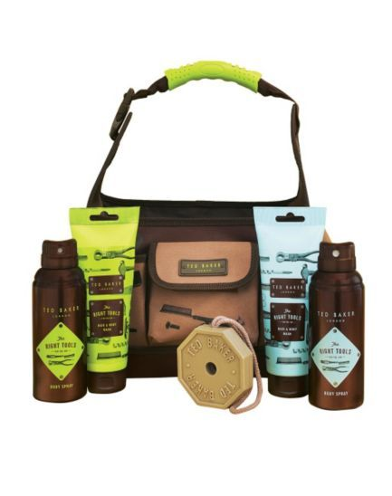 Ted baker do it yourself body wash and body spray toolkit gift set ted baker do it yourself body wash and body spray toolkit gift set boots solutioingenieria Gallery