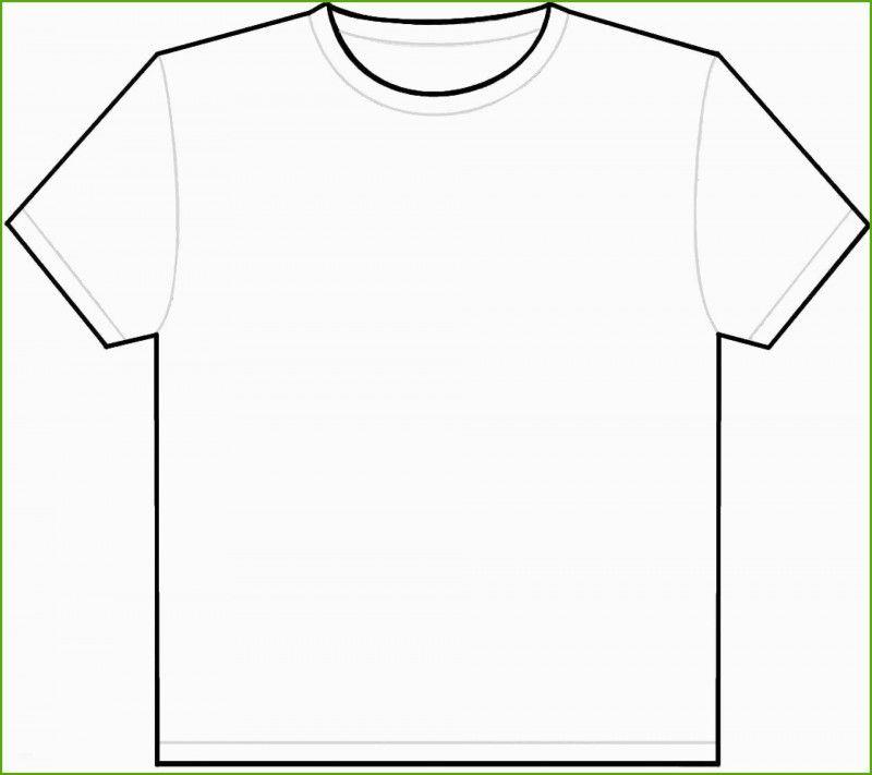 Blank Tshirt Template Pdf New Ausgezeichnet T Shirt Vorlage Inside Blank Tshirt Template Pdf Di 2020 Desain