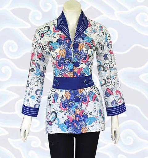 Blus Batik Bm133 Http://senandung.net/blus-batik-wanita