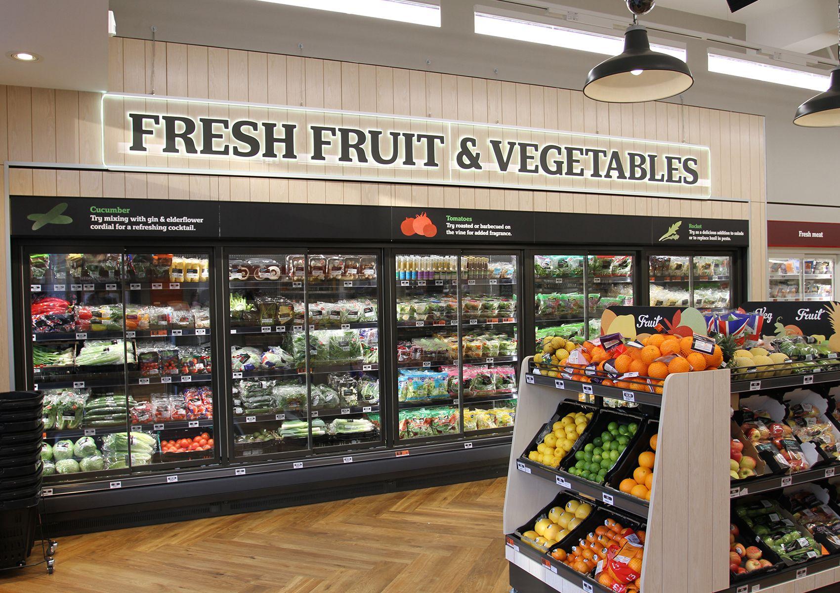 Sainsbury\'s (convenience store) | by Twelve Studio ...