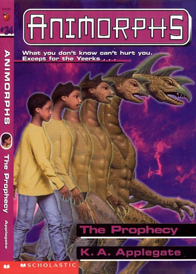 Animorphs Book Series Childhood Books Ebooks Childrens Books