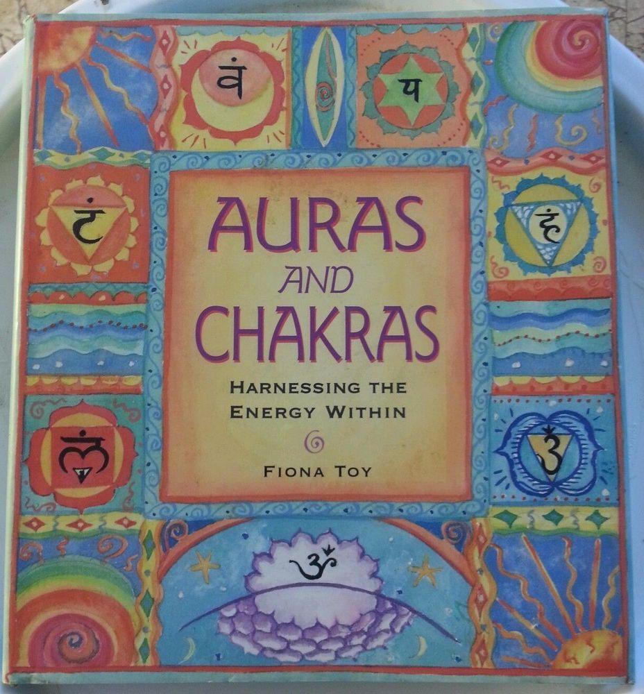 how to read auras book