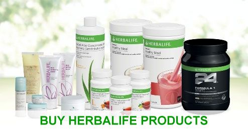 Discover why millions of people worldwide choose Herbalife