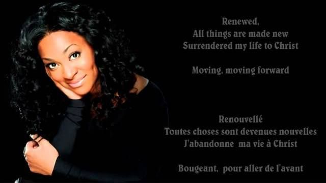 Walking With Faith In God 2: Moving foward JESSICA REEDY BY EYDELY WORSHIP CHANNEL