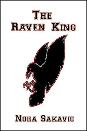 Free eBook The Raven King All for the Game Book 2
