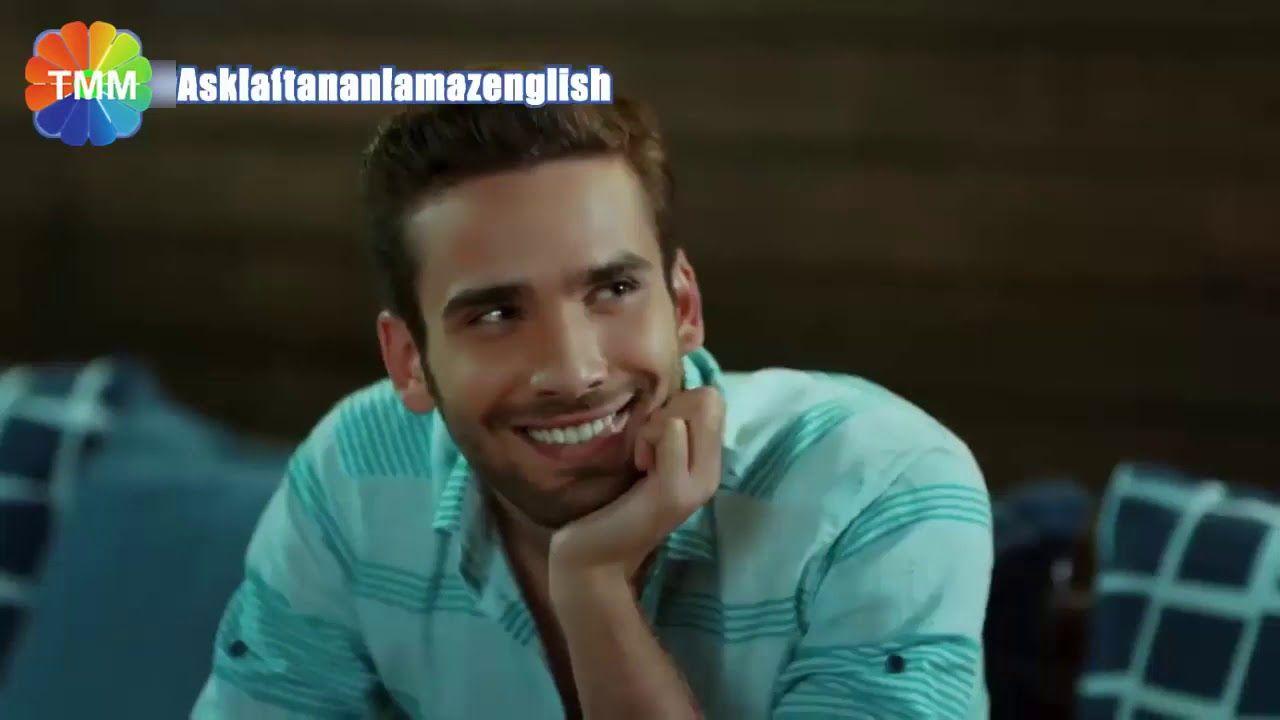 Ask Laftan Anlamaz Episode 13 Part 2 English Subtitles