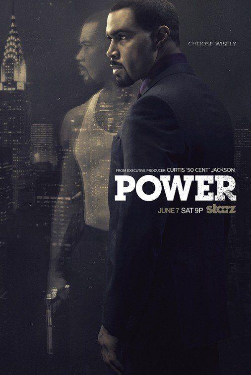 Power Tv Series 2014 Power Tv Series Power Tv Show Power Tv