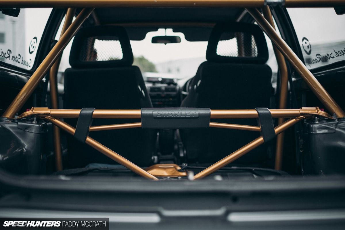 Good Things Small Packages Japan S Unsung Heroes Speedhunters In 2020 Toyota Starlet Toyota Turbo