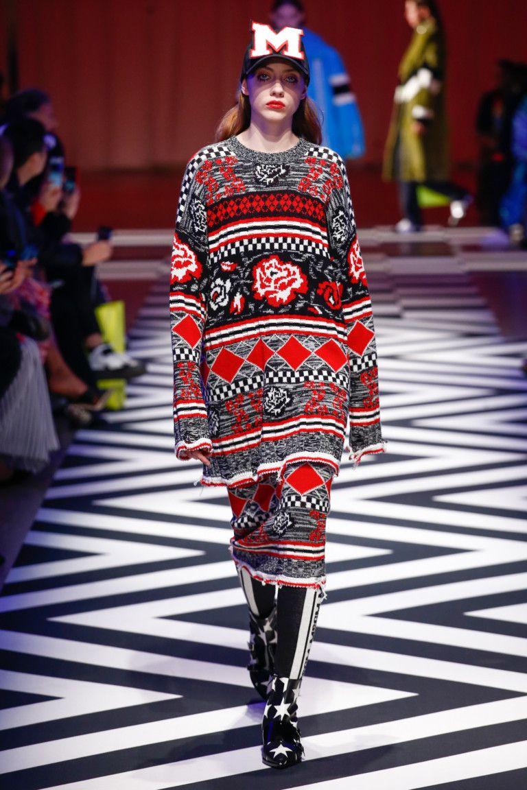 MSGM   Pinterest   Платья длиной немного ниже колена, Платья и Вязание 70f1555637b