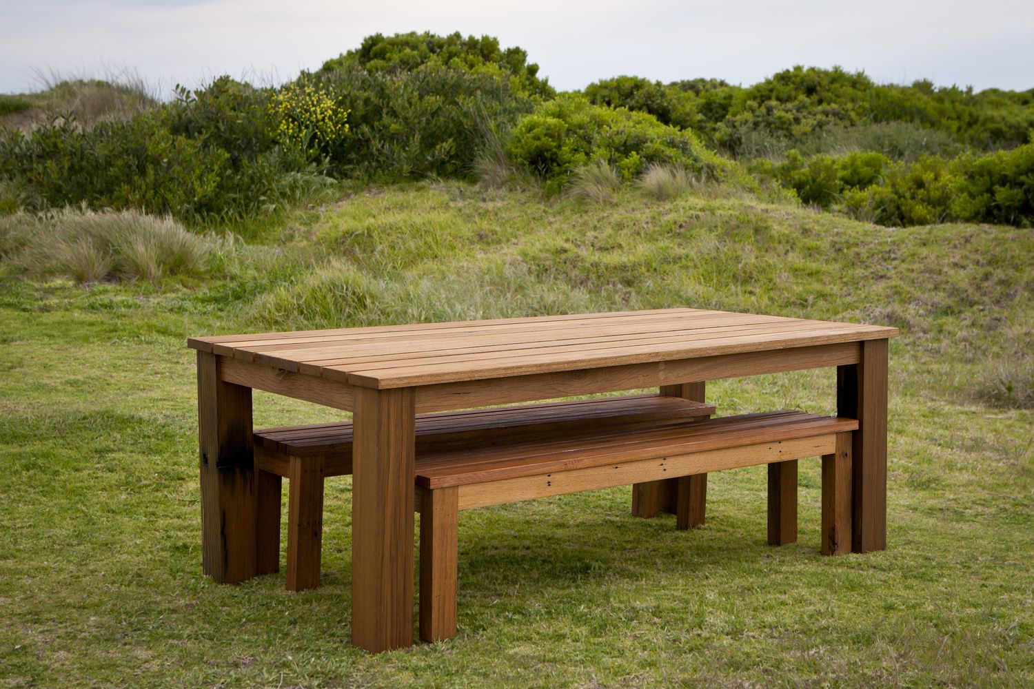 Stupendous Recycled Timber Outdoor Setting In 2019 Wooden Outdoor Uwap Interior Chair Design Uwaporg