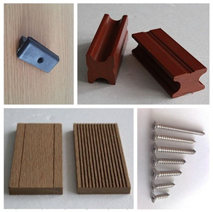 Wood Polymer Composite Board : Wood plastic composite wall cladding for exterior