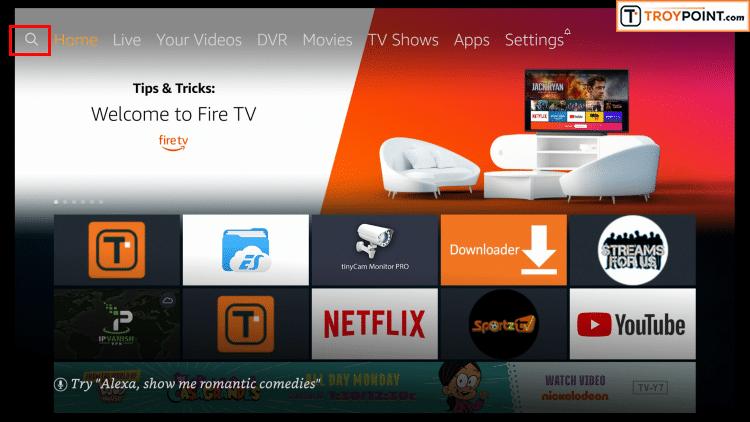 How To Install Aptoide Tv Apk On Firestick Fire Tv Android Box 2019 Fire Tv Android Tv Box Android Tv