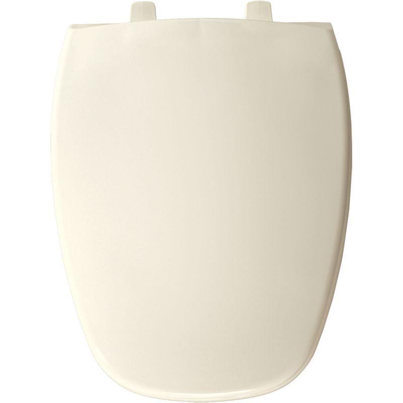 Sensational Bemis 124 0205 Products Large Toilets Toilet Plumbing Uwap Interior Chair Design Uwaporg
