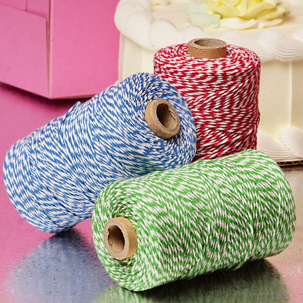 Paper Mart Brand Baker's Twine