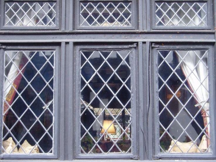 tudor windows | HOME- windows | Pinterest | Tudor and Window