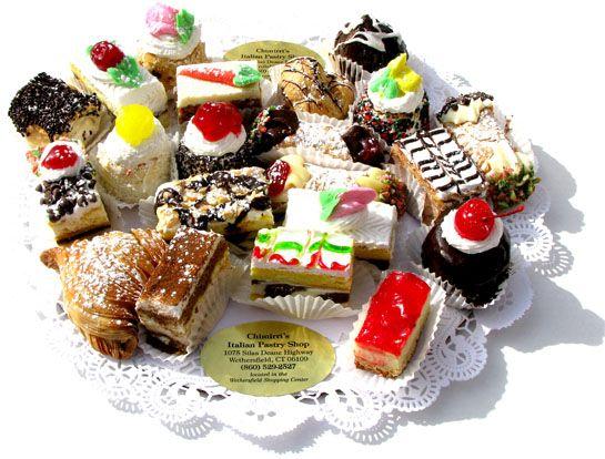 Chimirri's Pastry Shoppe