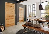 Living styles and door types- Wohnstile und Türentypen  Soli…