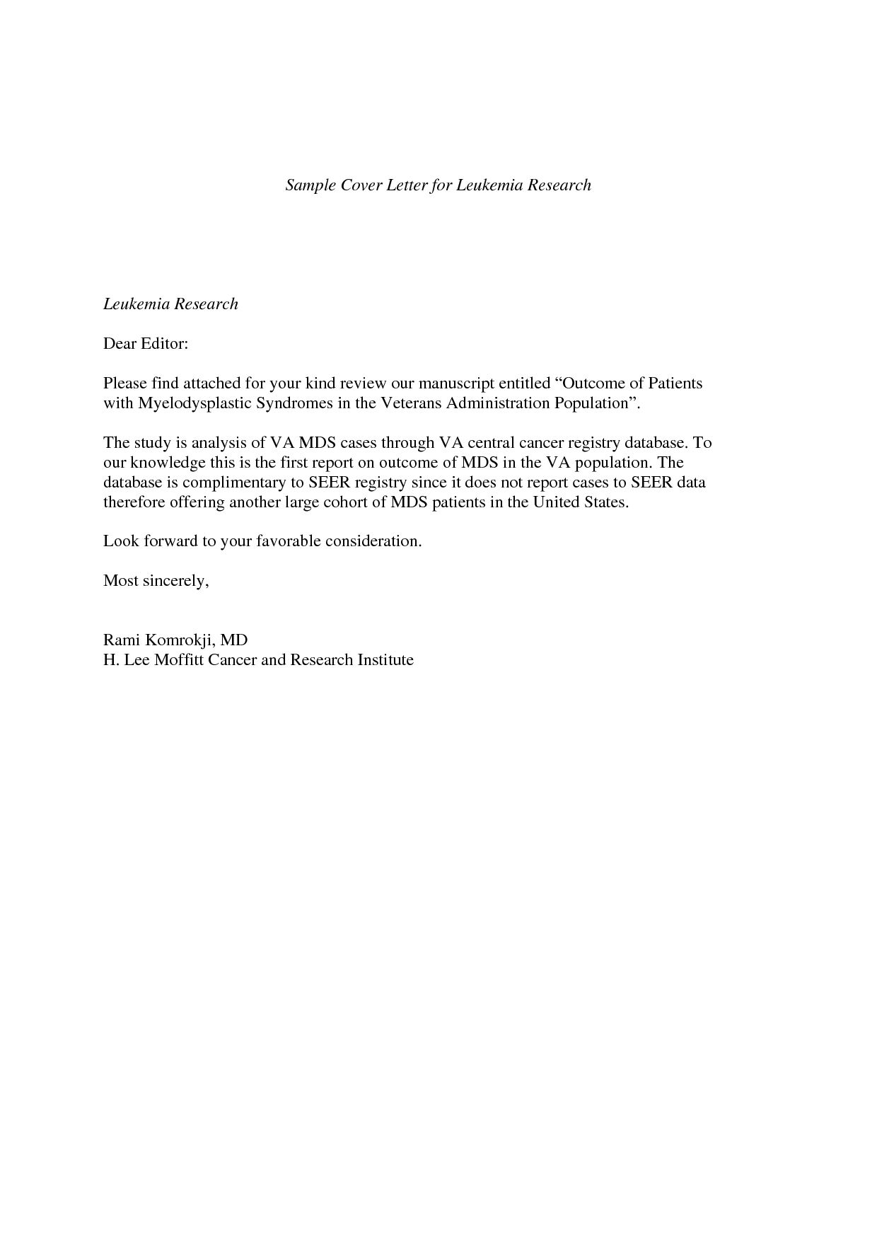 25 Cover Letter Examples 2017 Cover Letter For Resume Cover Letter Sample Cover Letter Example