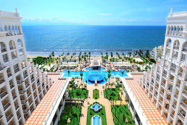 Hotel Riu Palace Pacifico All Inclusive Riviera Nayarit