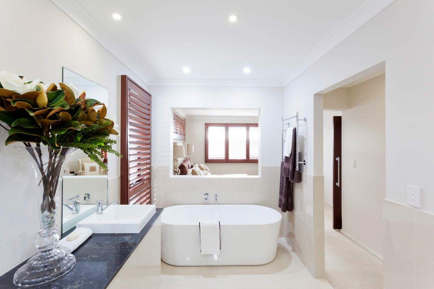 Master Bedroom Ensuite Designs Amazing The Stunning Ensuite In The Master Bedroom Of The Huntingdale Design Ideas