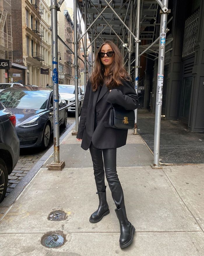 Photo of 5 Chic Trends to Wear Instead of Classic Skinny Jeans
