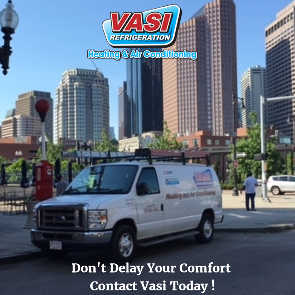 Stay Cool And Save Energy This Summer Vasi Refrigeration