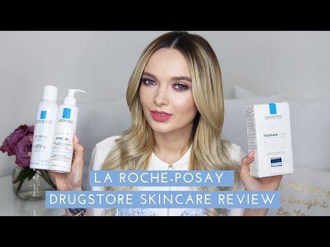 La Roche Posay Substiane Eyes De Puffing Replenishing Eye Care Project Female Skin Care Drugstore Skincare Affordable Skin Care