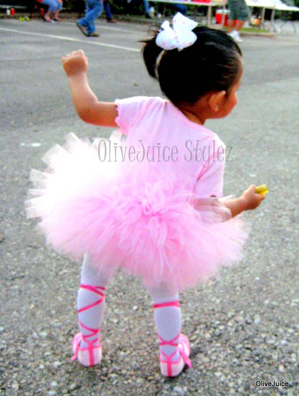 Leilau0027s ballerina costume from Halloween 2010 & Leilau0027s ballerina costume from Halloween 2010 | Projects Iu0027ve done ...