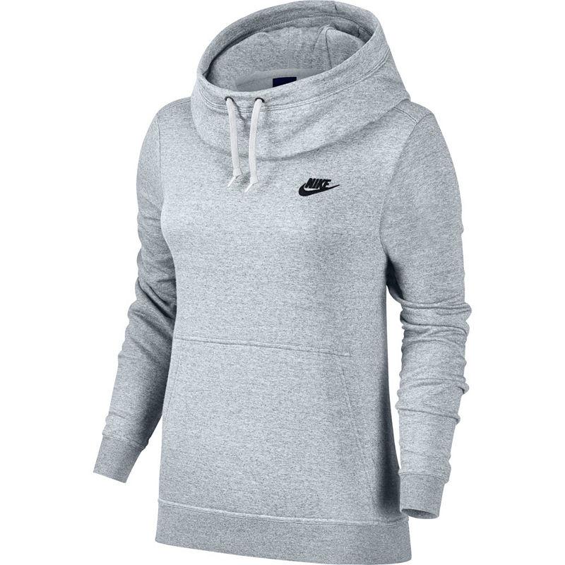 18e2f628f Nike Long Sleeve Sweatshirt | Products in 2019 | Nike fleece, Nike ...