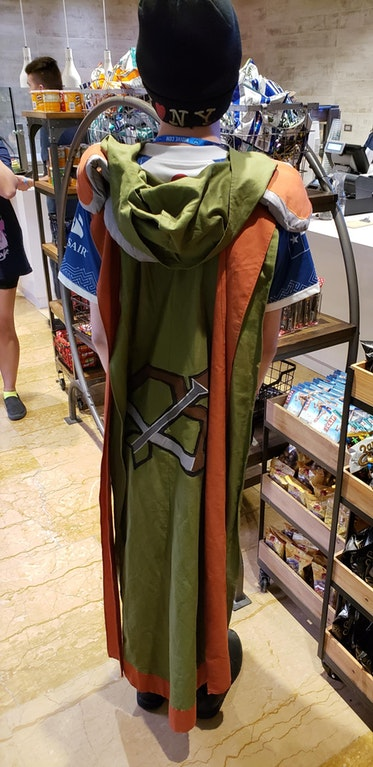 Went to San Japan this weekend and saw this legend  #osrs #rs