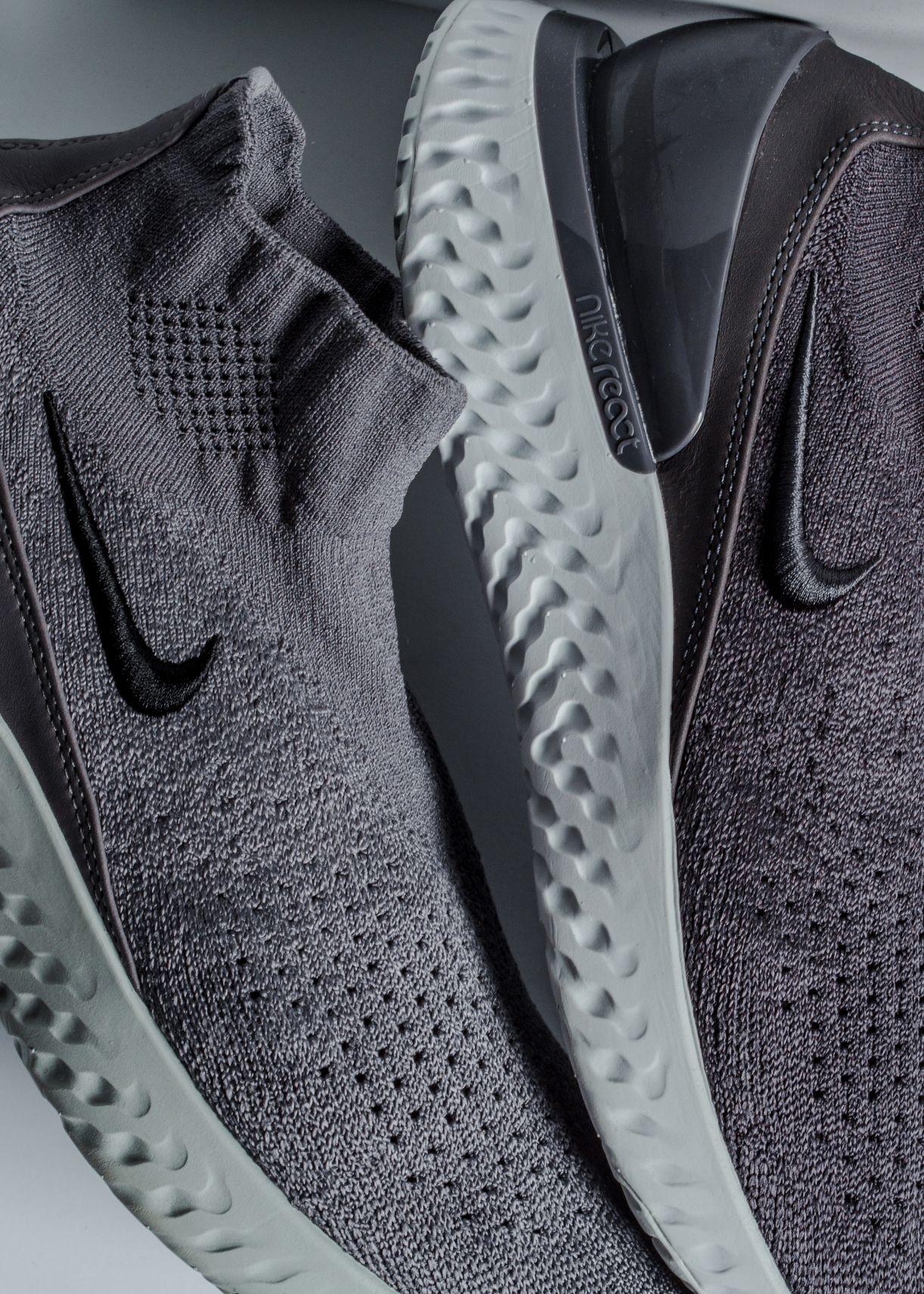 Nike Rise React Flyknit Nike Shoes Nike Flyknit