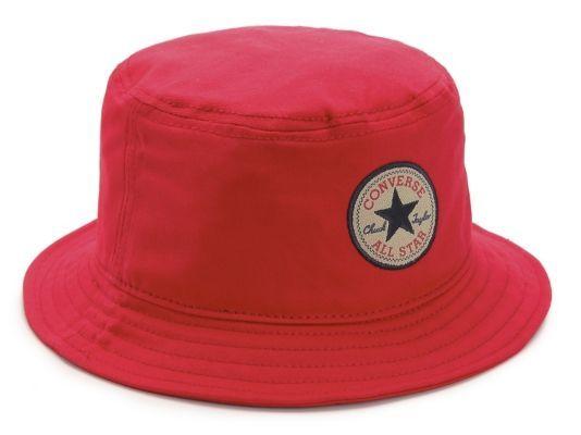 9883118f14f Men s Men Converse Classic Bucket Hat -Red - Red