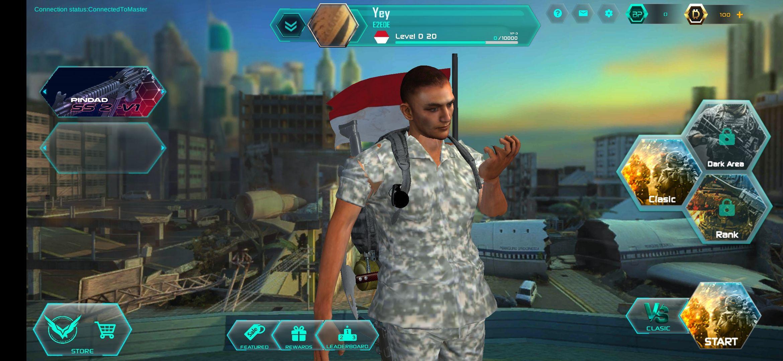 Game the detasemen9 game shooter Indonesia developer asal