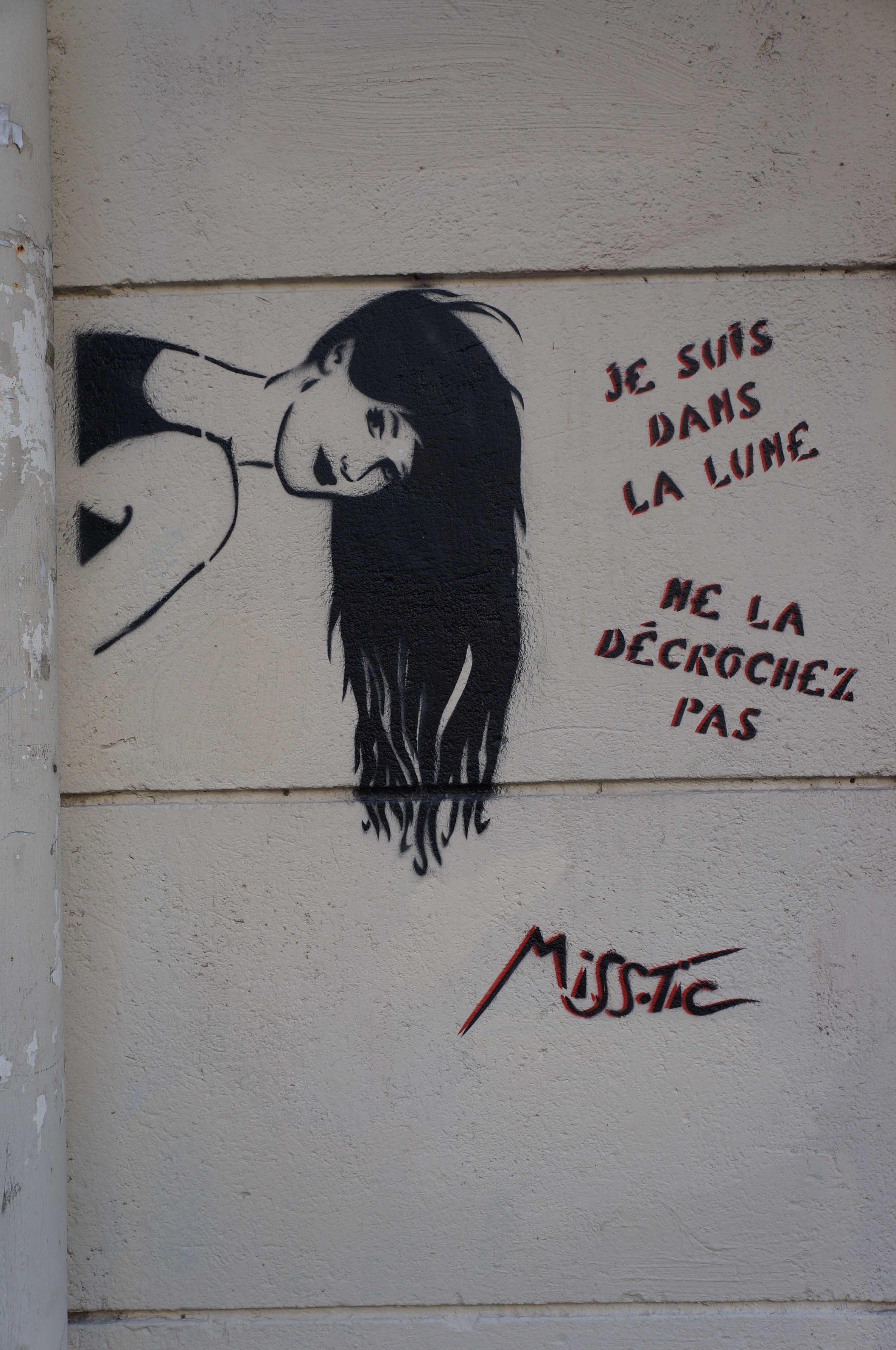 La butte aux cailles - Paris