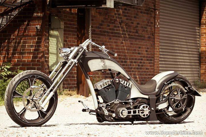 Thunderbike Custom