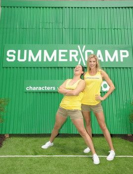 Summer camps that combine fun with learning-check out your community for summer camp experiences that combine learning with fun.  Thanks for reading and sharing.