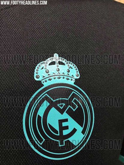 Real madrid 17 18 away kit leaked footy headlines jersey real madrid 17 18 away kit leaked footy headlines voltagebd Images