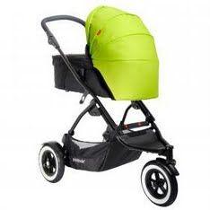 Phil & Ted's Dot Stroller