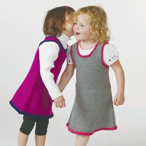 Bo Peep Girls Dress Pattern | DIY | Pinterest | Tejido