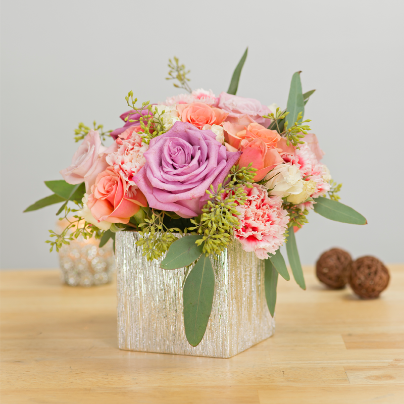 Cotton Candy Lover by The Daily Blossom Florist Blossoms