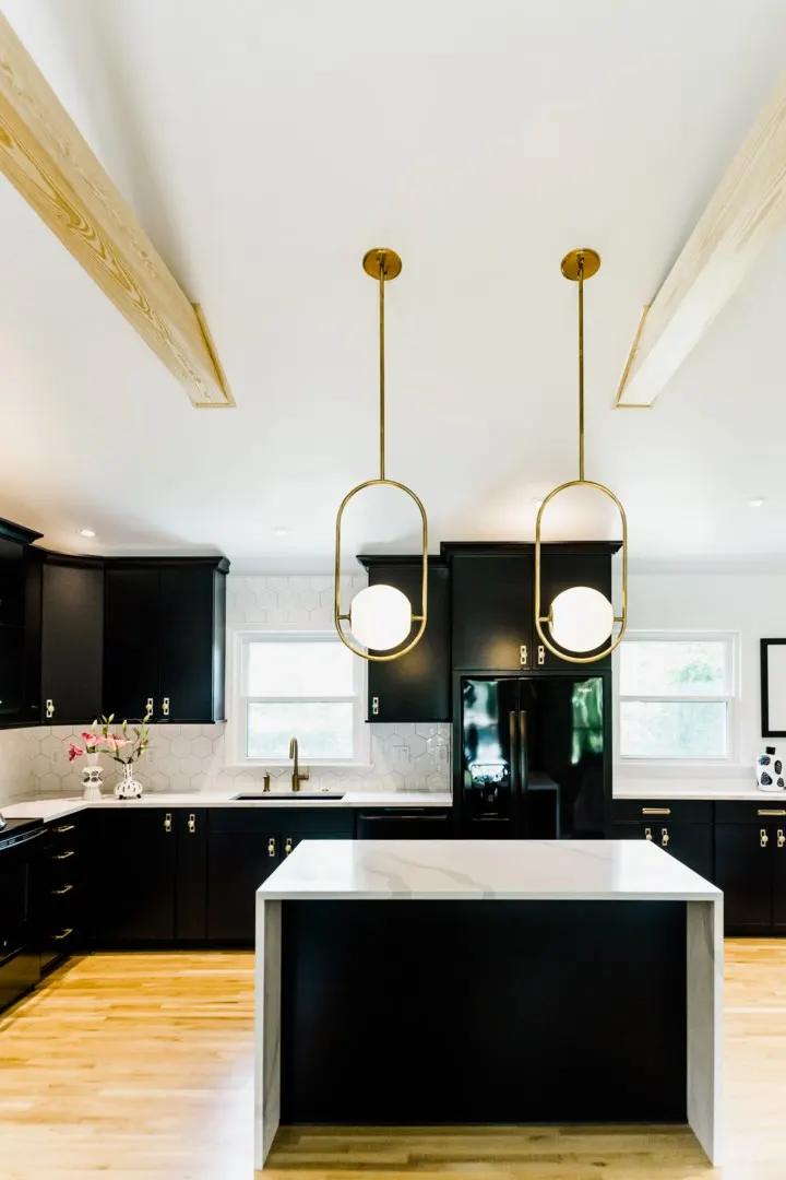 Kitchen Lighting Decor Ideas For Your Home Modern Lighting Design Tiny Studio Apartments Home